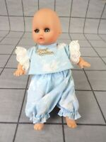 Zapf Creation Vintage Original 1988 Doll Baby Boy with Original Outfit