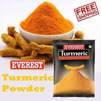1.1lb /500gm Turmeric Root Powder 100% Pure Organic (Curcuma Longa)