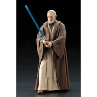 Star Wars Episode IV ARTFX+ 1/10 Obi-Wan Kenobi PVC Statue 18cm KOTOBUKIYA