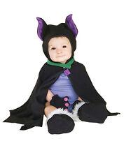 Lil Bat Vampire Caped Cutie Infant Halloween Costume New Born (3-12 Months)