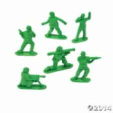 Army Erasers (pack 6)