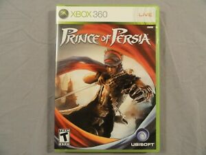 Prince of Persia - Xbox 360 Game - Complete & Tested