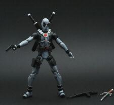 X MEN Super Hero Marvel Deadpool X Force 3.75'' Action Figure Loose Toy ZX308C