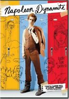 Napoleon Dynamite [New DVD] Full Frame, Dolby, Dubbed, Subtitled, Widescreen,