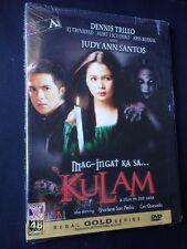 Kulam Filipino Dvd