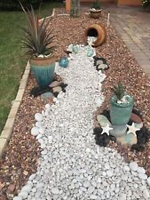 Alpine Outdoor Potting Grit Compost Garden Aquarium Soil Decorative Gravel 5KG