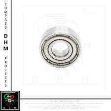 Cuscinetto radiale a sfere microcuscinetto ID 5mm 685 695 605 625 ZZ MR85 95 105