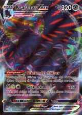 Pokemon Karte - Krarmor VMax 110/163 Holo | NM Deutsch