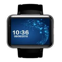 3G WiFi Men Women Bluetooth Smart Watch GPS Tracker GSM Phone Mate Wristwatch