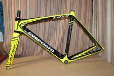Telaio bici - bicicletta corsa GUERCIOTTI Eureka SHM50 full carbon