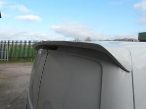 ROOF SPOILER FOR VW T5 twin door - 2 spoilers