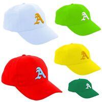 Baseball Cap Boy Girl Kids Children Snap back Hat School Sun Protection Got A