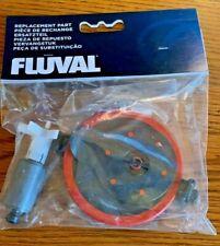 FLUVAL 406 MOTOR HEAD MAINTENANCE KIT IMPELLER SHAFT BUSHING COVER & SEAL A20093