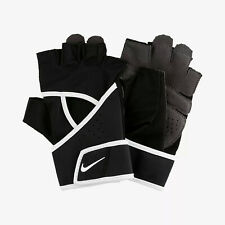 Nike Gym Premium Heavyweight Women's Training Gloves NLGC6-010 Black, SMALL