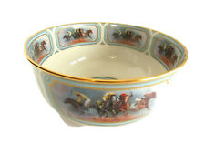 FRED STONE TRIPLE CROWN BOWL LTD ED PICKARD CHINA #1236 EXCELLENT!!!!