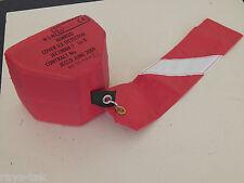 Ex RAF Aircraft Ice Detector Cover Plug Protector JEC10068-1 WS52486 [3R5D]