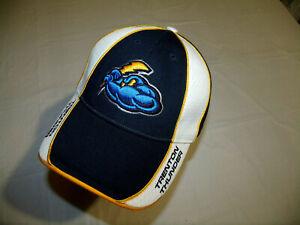 Trenton Thunder MiLB Hat '47/Twins Brand Adult Adjustable New York Yankees AA