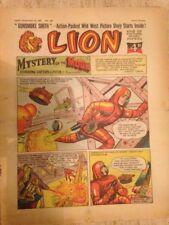 LION UK COMIC #239. 15th September 1956. FREE UK POSTAGE.