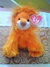TY Original Beanie Toy Punkies Collection Kitty With Protective Tag 2003 vgc