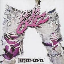 De la Cruz - Street Level - CD NEU