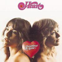 HEART-DREAMBOAT ANNIE-JAPAN SHM-CD