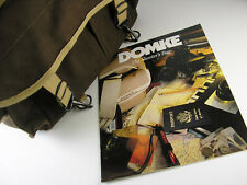 Domke F-2 'The Shooter'S Bag' Brown &a 00006000 mp; Tan Canvas Camera Shoulder Bag with Insert