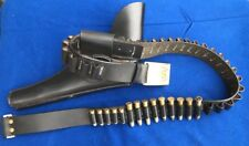 Fairweather Style Leather Cavalry Cartridge Belt .45-70 (40-46 inch) Indian Wars
