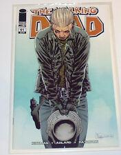Image Comic The Walking Dead #91  2011