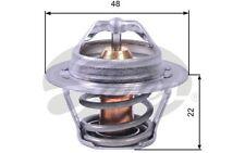 GATES Termostato, refrigerante OPEL ASTRA VECTRA CORSA FORD RANGER TH28592G1