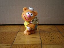 Schleich W. Germany Baby Fozzy Muppets Baby Henson 1985