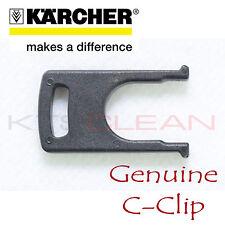 Karcher K Series C Clip Domestic Pressure Washer Trigger Gun Hose Replacement