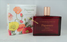 ERBOLARIO Acqua di profumo PAPAVERO SOAVE 100ml donna sweet poppy