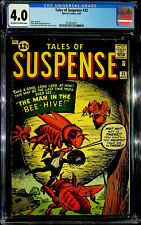 Tales of Suspense #32 (Aug 1962, Marvel) - CGC 4.0