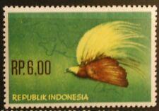 Briefmarken Indonesien postfrisch MiNr. 402 ..............................(1051)