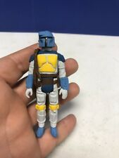 Custom Star Wars Droids Boba Fett Animated Colors Vintage Figure