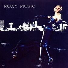 """ROXY MUSIC """"FOR YOUR PLEASURE (REMASTERED)"""" CD NEU"""