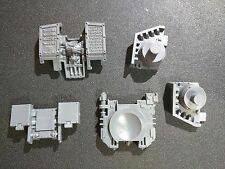 Warhammer 40k Space Marines Venerable Dreadnought Torso / Body Bits