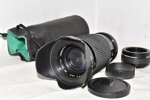 Nikon DSLR DIGITAL 75 150mm 300mm zoom lens D3200 D3300 D3400 D3500 D5500 +more