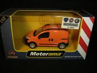 1/43 Fiat Fiorino Furgone Van 2007 Motorama ( Cararama )