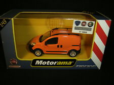 1/43 Furgone Fiat Fiorino Van 2007 Die Cast Motorama ( Cararama )