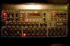 DAVE SMITH INSTRUMENTS PROPHET 08 RACK MOUNT/DESKTOP SYNTH PRO AUDIO!!