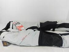 IXS CARACAS 2 HOMMES PANTALON DE textiles NOIR Pantalon de moto taille 2XL
