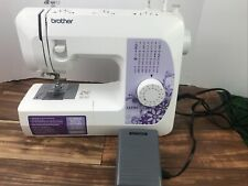 Brother LX2763 Lightweight Sewing Machine  27-Stitch Functions