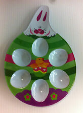 Decorative Plastic Easter Egg Tray