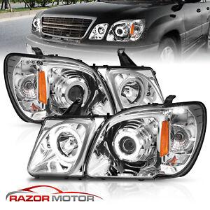 Headlights For Lexus Lx470 For Sale Ebay