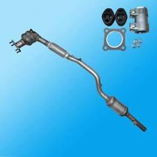 KAT Katalysator VW Polo 9N, 9N2, 9N3/4 1.4 16v 55kW 75PS BKY 2004/05-