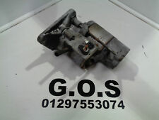 98 - 04 LAND ROVER DISCOVERY 2 TD5 10P 15P 16P STARTER MOTOR ASSEMBLY NAD101240