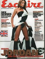 Esquire UK British November 1998 Hunter S Thompson Terry Venables 090319AME