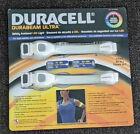 ESTATE SALE: Factory Sealed Duracell Durabeam Ultra Safety Armband LED Light