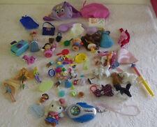 Girls Toys Animals Dolls Cloths Accessories Plastic Dora My Little Pony Huge Lot